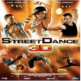 فيلم StreetDance 3D 2010 مترجم بجودة دي في دي