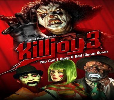 بإنفراد - فيلم Killjoy 3 2010 مترجم جودة DVDRip