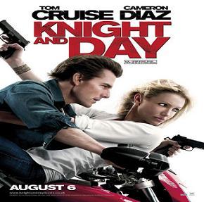 فيلم Knight And Day 2010 مترجم بجودة DVDrip دي في دي