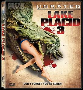 فيلم Lake Placid 3 2010 مترجم - تحميل ومشاهدة أونلاين