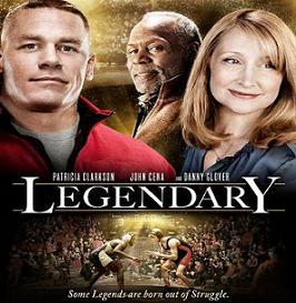 فيلم Legendary 2010 مترجم بجودة DVDrip أحدث افلام John Cena