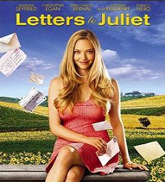 فيلم Letters To Juliet 2010 مترجم بجودة DVDrip دي في دي