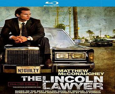 فيلم The Lincoln Lawyer 2011 مترجم بجودة Blu-ray بلوراي