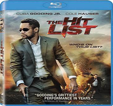 بإنفراد - فيلم The Hit List 2011 مترجم جودة Blu-ray