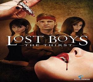 فيلم مصاصي الدماء Lost Boys The Thirst 2010 مترجم جودة BDRip