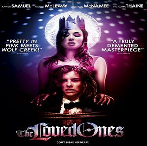 فيلم الرعب المثير The Loved Ones 2010 مترجم بجودة دي في دي