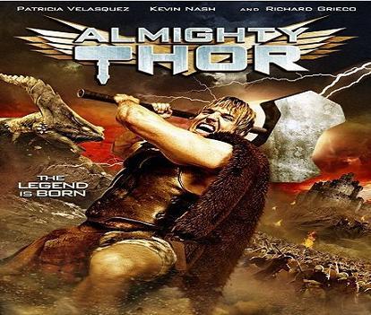 بإنفراد - فيلم Almighty Thor 2011 مترجم DVDrip تحميل ومشاهدة