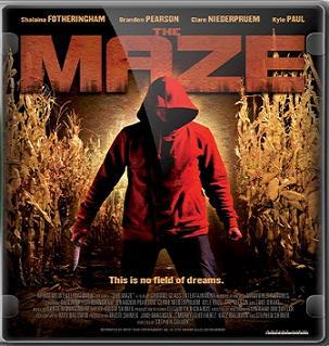 فيلم The Maze 2010 مترجم بجودة DVDRip تحميل ومشاهدة