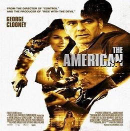 فيلم The American 2010 مترجم النسخة الجديدة عالية الجودة H.Q
