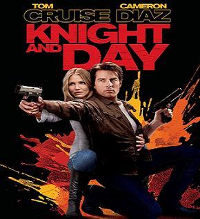فيلم Knight And Day 2010 مترجم بجودة R5 دي في دي