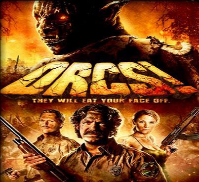 مترجم فيلم الرعب ORCS! 2011