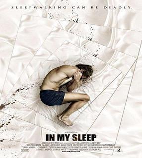 فيلم الغموض In My Sleep 2009 مترجم بجودة دي في دي