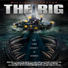 فيلم الاكشن المرعب The Rig 2010 مترجم بجودة DVDrip دي في دي