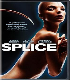 Splice 2009 BDRip - BluRay مترجم بالترجمة الكاملة الدقيقة