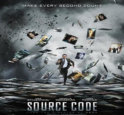 فيلم Source Code 2011 مترجم بجودة PPVRip