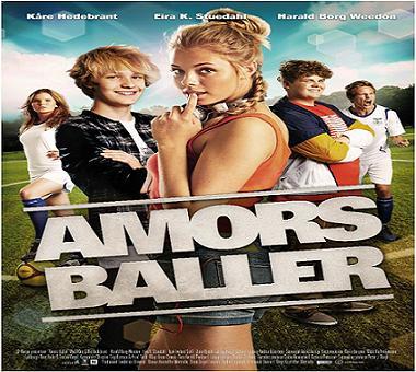 بإنفراد - فيلم Amors Baller 2011 مترجم بجودة BluRay بلوراي