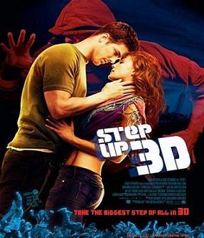 فيلم Step Up 3D R6 مترجم بجودة DVD دي في دي