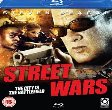 فيلم Street Wars 2011 مترجم بجودة Blu-ray بلوراي
