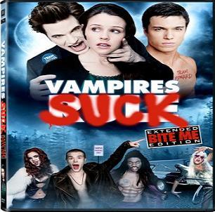 فيلم Vampires Suck 2010 DVDRip مترجم بجودة دي في دي ريب