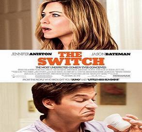 فيلم The Switch 2010 R5 مترجم بجودة DVDr دي في دي