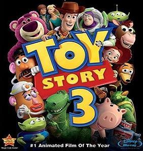 فيلم Toy Story 3 2010 BDRip - BluRay مترجم تحميل ومشاهدة