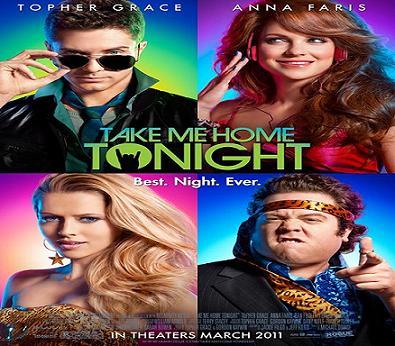 بإنفراد - فيلم Take Me Home Tonight 2011 مترجم تحميل ومشاهدة