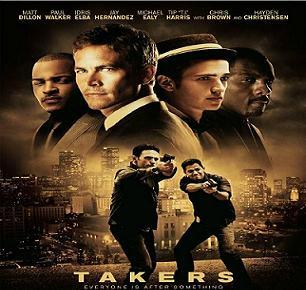 فيلم الاكشن Takers 2010 مترجم بترجمة دقيقة - ترجمة kenow878
