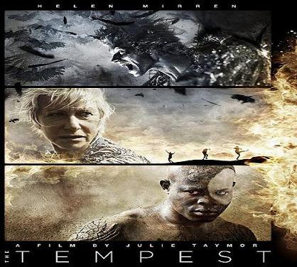 بإنفراد - فيلم The Tempest 2010 مترجم DVDrip تحميل ومشاهدة