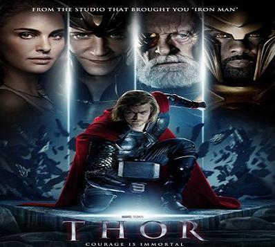 فيلم Thor 2011 مترجم تحميل ومشاهدة أون لاين