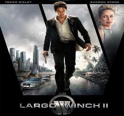 حصريآ فيلم Largo Winch 2 2011 مترجم بجودة Blu-ray بلوراي