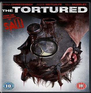 الفيلم الدموي The Tortured 2010 مترجم بجودة DVDrip حجم 143MB