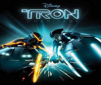مترجم TRON Legacy 2010 DVDRip