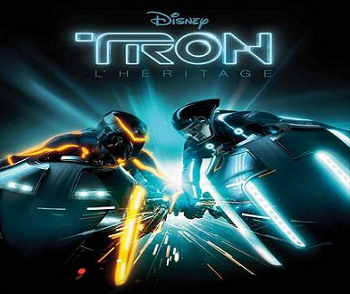 فيلم TRON Legacy 2010 مترجم بجودة DVD-PPV دي في دي
