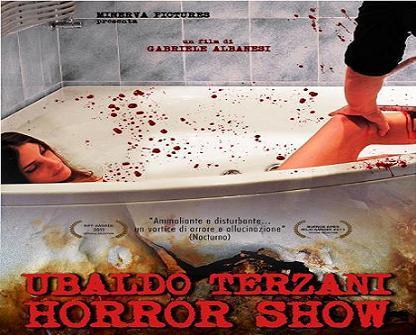 بإنفراد - فيلم Ubaldo Terzani Horror Show مترجم جودة DVDRip