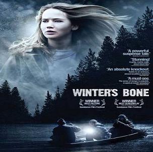 فيلم الإثارة Winters Bone 2010 مترجم جودة BDRip دي في دي