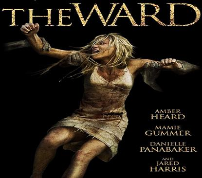 بإنفراد - فيلم The Ward 2010 مترجم بجودة DVDrip دي في دي