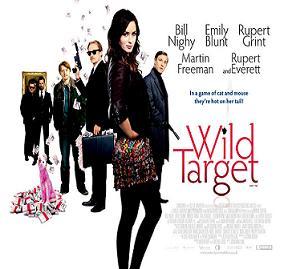فيلم Wild Target 2010 مترجم جودة DVDrip تحميل ومشاهدة اونلان
