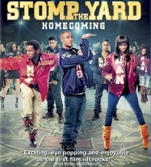 فيلم Stomp The Yard 2 Homecoming 2010 مترجم بجودة BDrip