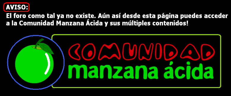CLICA Y ACCEDE A LA COMUNIDAD MANZANA �CIDA Y SUS CONTENIDOS