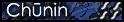 Chūnin of Kirigakure