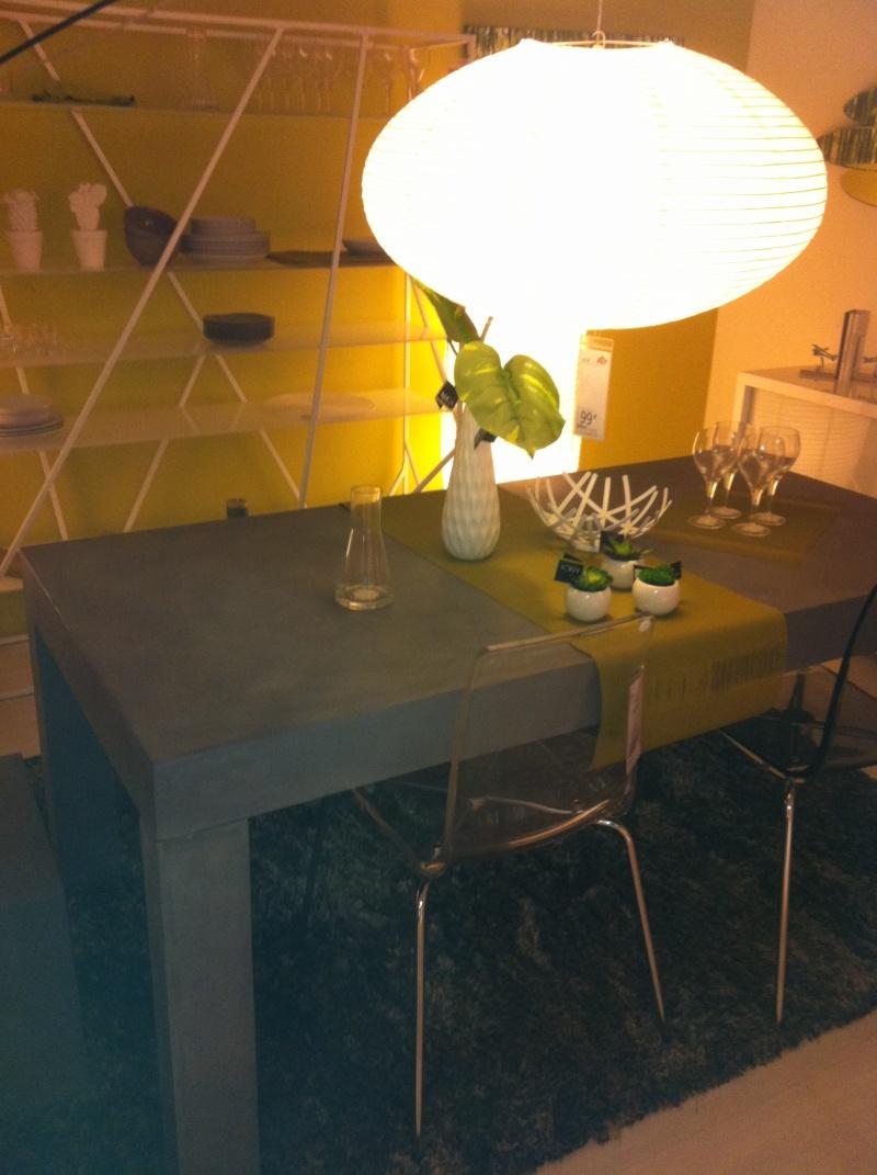 cr dence et plan de travail page 2. Black Bedroom Furniture Sets. Home Design Ideas