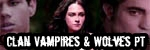 Clan Vampires and Wolves