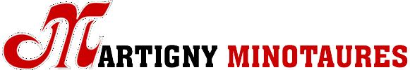 MARTIGNY MINOTAURES BASEBALL CLUB