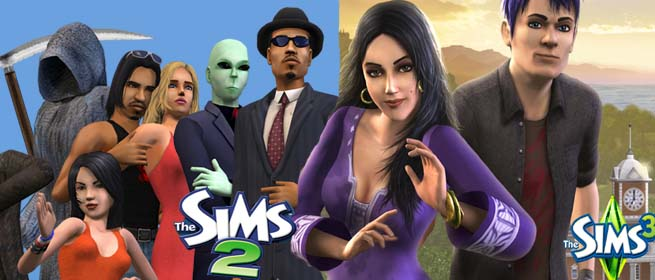 Woohoo Sims 2. This is a Sims 2 site. It is for tutorials, pictures, links, ...