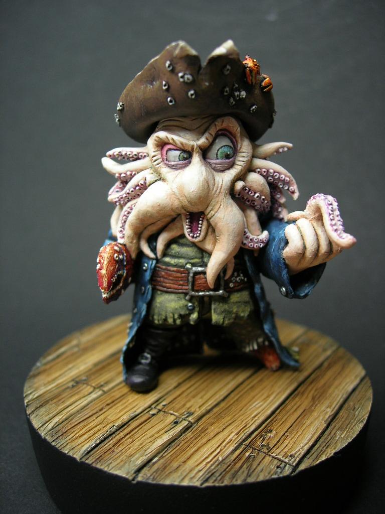 Le Capitaine: Minijones le maléfique dscn9014