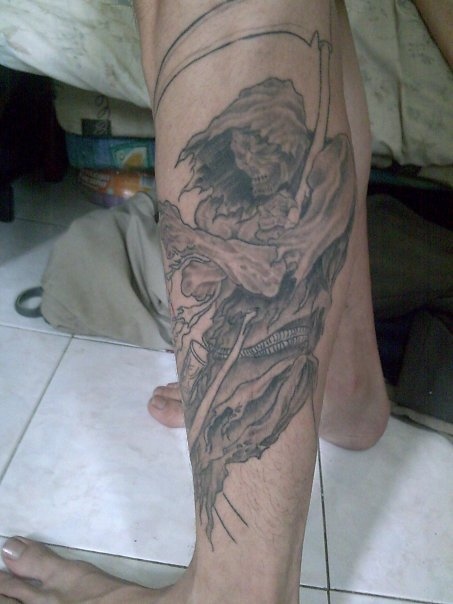 Tattoo for How much does a thigh tattoo cost