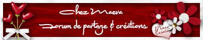 Chez Maeva Créations & Partage