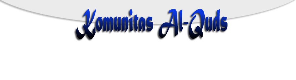 Komunitas alQuds Invision