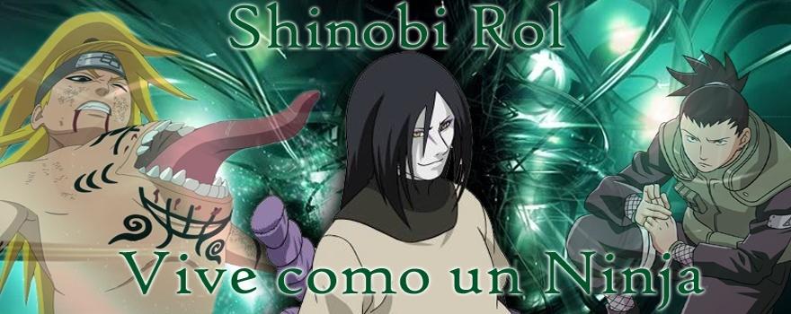 Shinobi Rol