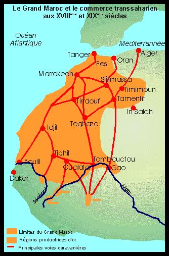 Escort trans maroc